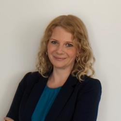 Author's profile photo Sabrina Brueck