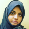 Author's profile photo Safeena Begum