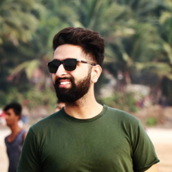 Author's profile photo Sagar Bhambhani