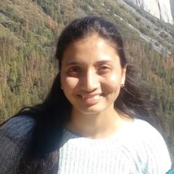 Author's profile photo Sahana Durgam Udaya