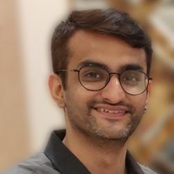 Author's profile photo Sahil Grover