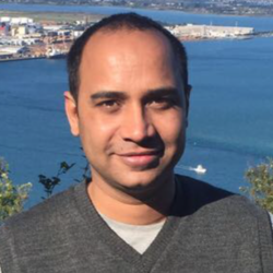 Author's profile photo Sai Giridhar Kasturi