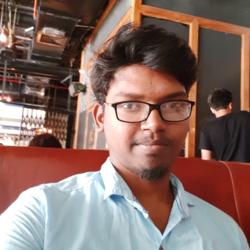 Profile picture of saisreenivas