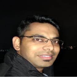 Profile picture of saktiprasada.mishra