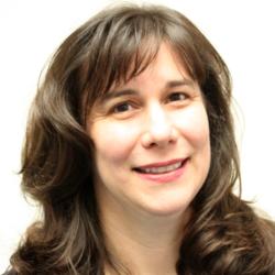 Author's profile photo Sally Lawler Kennedy