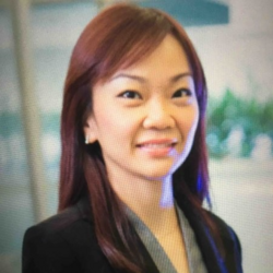 Author's profile photo Sally Liong