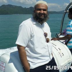 Author's profile photo Syed Salman Asghar