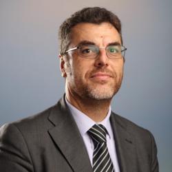 Author's profile photo Salvatore De Caro