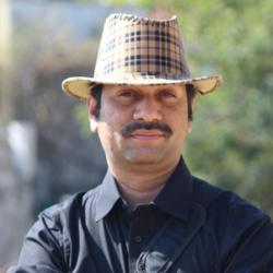 Author's profile photo Samir Govekar