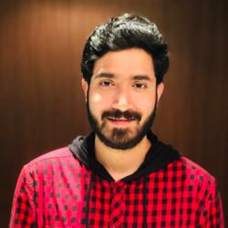 Author's profile photo Sameer Ranjan Kumar