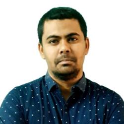 Author's profile photo Shamiulla shaik