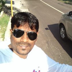 Author's profile photo R Sampath Kumar