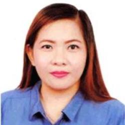 Author's profile photo Samantha Yasay