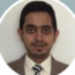 Author's profile photo Sandeep Patki
