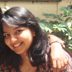 Author's profile photo Sana Faraz