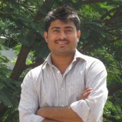 Author's profile photo Sanath Kumar Patil