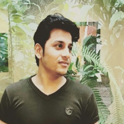 Profile picture of sanchit_shedale
