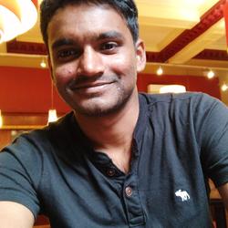 Author's profile photo Sandeep Devaki