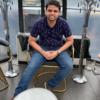 sandeep praharaj