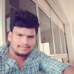 Author's profile photo Sandeep Reddy Manda