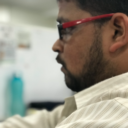 Profile picture of sandesh.chandwadkar