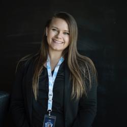 Author's profile photo Sandra Moerch-Petersen