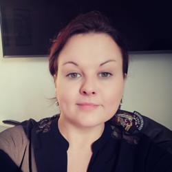 Author's profile photo Sandra Spönemann
