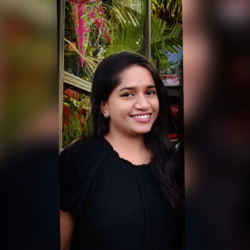 Author's profile photo Sanjana Satyan