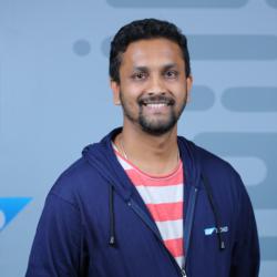 Profile picture of sanjay.bangaloreshivanna