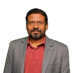 Avatar of Sanjay Gala