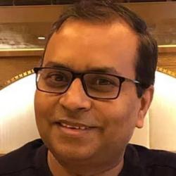 Profile picture of sanjeev.shrivastava