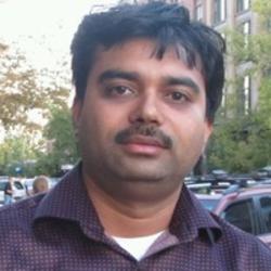 Author's profile photo Sanjeev Kagolanu