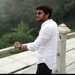 Author's profile photo Sankaran Angamuthu