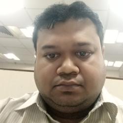 Author's profile photo Santanu Barui
