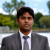 Author's profile photo Santhosh Kumar Vellingiri