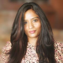 Author's profile photo Santhosini K