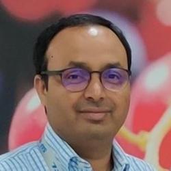 Profile picture of santoshdwivedi