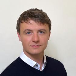 Author's profile photo Karl Benson