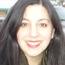 Author's profile photo Sarah Kellman