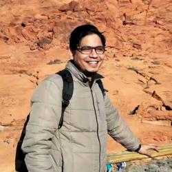 Author's profile photo Sarvjot Singh