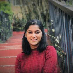 Author's profile photo Sathyabhama BT