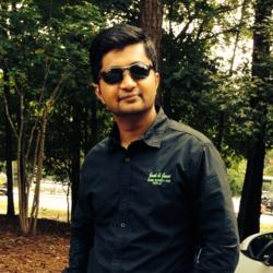 Author's profile photo Satish Waghmare