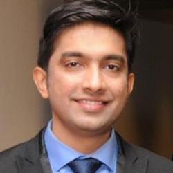 Author's profile photo Satish Ajit Mirchandani