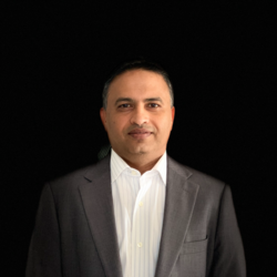 Image of Satya Narayan Sahu who writes about connected vehicles