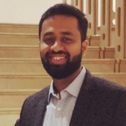 Author's profile photo Saurabh Parikh