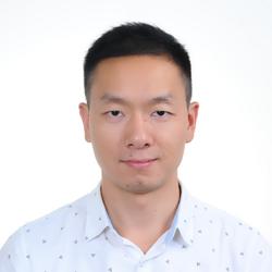Author's profile photo Sawyer Peng