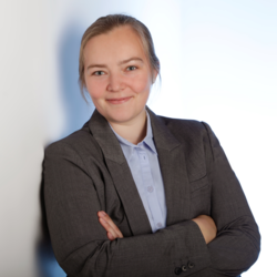 Susanne Beckers