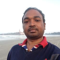 Author's profile photo Sekhar Dachepalli