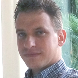 Author's profile photo Steven De Baerdemaeker