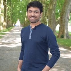 Profile picture of sduvvuri